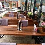 Restaurant PURE - Breite Straße Köln Innenstadt
