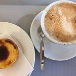 Foto de Cafe Delta Q