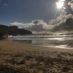 Poldhu Beach Photo