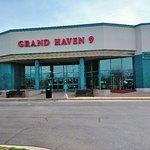 Goodrich Grand Haven 9 Movie Theater Foto