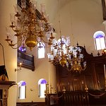 Photo of Mikve Israel-Emanuel Synagogue