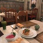 صورة فوتوغرافية لـ Restaurant Qurtubah