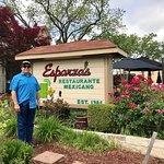 Foto de Esparza's Restaurante Mexicano