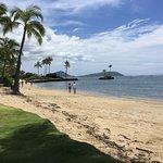 Photo de Waialae Beach Park