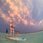 What SUP Bacalar Tours