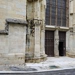 Foto van Cathedrale Sainte Marie