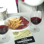 Bodegas Lopez de Heredia Vina Tondonia resmi