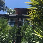 Casa Lobo Bungalows รูปภาพ