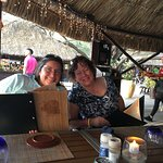 Moomba Beach Bar & Restaurant Foto