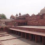 Photo of Buland Darwaza