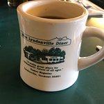 Bild från Miss Lyndonville Diner