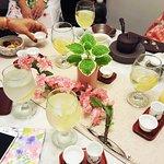 Signature Experience, Tea Culture