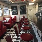 Route 66 Diner Photo