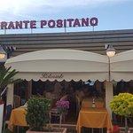 Foto di Ristorante Positano Da Vittorio