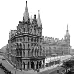 文藝複興倫敦聖潘克拉斯酒店