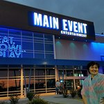 Photo of Main Event Entertainment