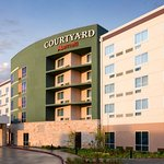 Courtyard Dallas Plano/The Colony