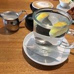 Billede af MadCowes Cafe