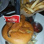 Foto de Hard Rock Cafe