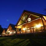 Vacation Cabin & Cottage Rentals at Drummond Island Resort, MI