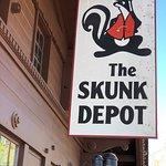 Photo de Skunk Train