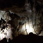 The Capricorn Caves were a wonderful experience; lots of detail & lots to learn.