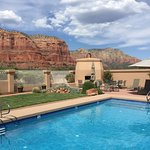 Canyon Villa Bed and Breakfast Inn of Sedona Picture