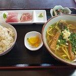 Photo of Noriba Shokudo