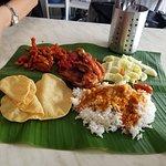 Sri Nirwana Maju Restaurant Photo