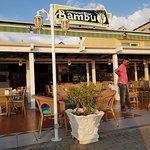 Bambu Reataurant & Bar resmi