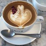 Billede af Habitu Cafe