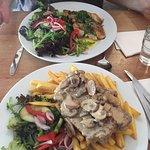 Bilde fra Savoy Cafe Restaurant