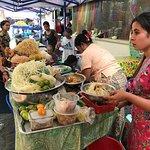 ภาพถ่ายของ Bogyoke Aung San Market