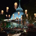 Photo of Kalutara Bodhiya