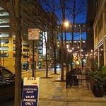 亚特兰大市中心万怡酒店照片