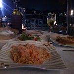 7 Tavoli La Taverna Foto