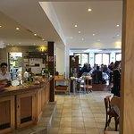 Restaurant du Torrent Foto