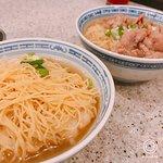 ภาพถ่ายของ Tsim Chai Kee Noodle Wellington Street