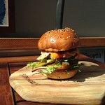 Bild från Longboards Laidback Eatery & Bar