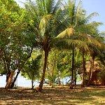 Phuket: Koh Rang Yai  เกาะรังใหญ่  (Badeinsel)
