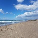 Photo de Puerto Cabopino Beach and Marina