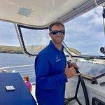 Bild från Kai Kanani Sailing Charters