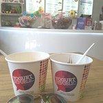 Yogurt Republic Kuta