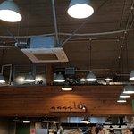 Φωτογραφία: Flight Coffee Hangar