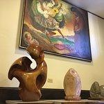 Fija en el centro histórico  Buen lugar para visitar y conocer un poco de historia trujillana. R