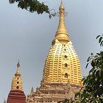 Photo of Ananda Temple