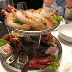 Фотография Alchimia Restaurant & Lounge