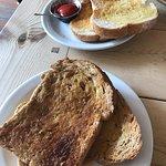 صورة فوتوغرافية لـ The Hot Mango Cafe