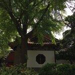 Foto de Big Wild Goose Pagoda (Dayanta)