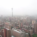 Top of Jozi